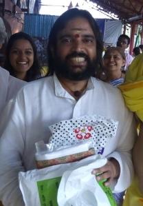 KASHI BHAI