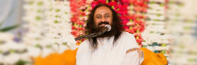 Happy Birthday Guruji! :)